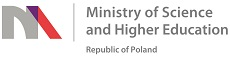 Ministry of Scence and Higher Education logo
